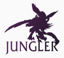 Kha'Zix Jungler by AegisVeit