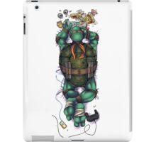 Life of a Teenage Turtle - Mikey iPad Case/Skin