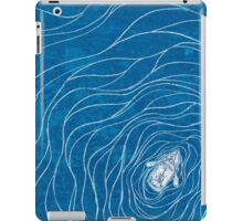 Adrift iPad Case/Skin