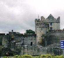 Rock of Cashel  by SeptimaK