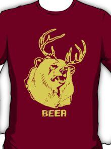 Always Sunny Bear T-shirt T-Shirt