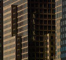 New York City - 8 by Adrian Rachele