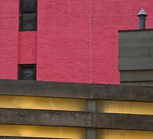 New York City - 7 by Adrian Rachele