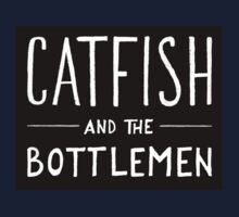 Catfish and the Bottlemen Kids Clothes