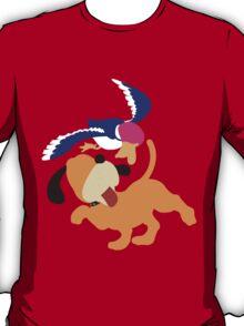 Bark, Quack, Boom T-Shirt