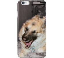 Oh Mom...you're so silly! iPhone Case/Skin