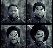 Afrofun by micklyn