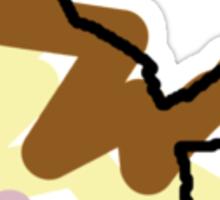 Pidgey Sticker