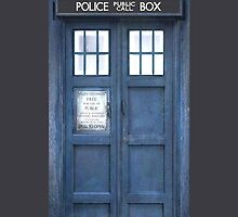 DR WHO by Reywd