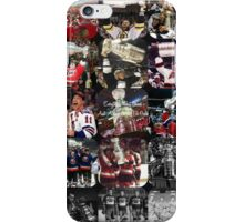 Everything That Shines Ain't Always Gonna Be Gold iPhone Case/Skin
