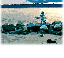 InukBlues by Barbara Rahal