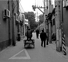 street scene 25 by maka1967