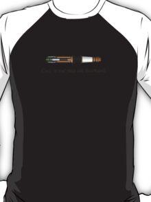 Ceci N'est Pas Un Tournevis T-Shirt