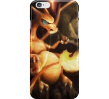 Sir-izard iPhone Case/Skin