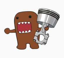 Domo with Piston by TswizzleEG