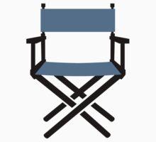 Chair Director by Designzz