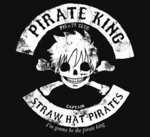 Pirate King by fanfreak1