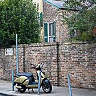 Common Denominators in the French Quarter of New Orleans by Martha Sherman