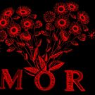 AMORE-ART+Products Design by haya1812