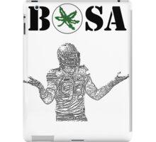 Joey Bosa iPad Case/Skin