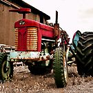 &quot;The Massey Ferguson&quot; by Phil Thomson IPA