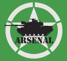 Arsenal Mk. III by DarkHorseDesign