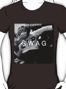 Swag Monkey T-Shirt