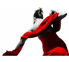Dance Photographic Print