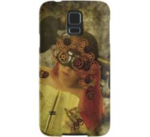 The clockwork never forgets Samsung Galaxy Case/Skin