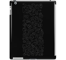 The Binding Of Isaac Rebirth Scribbles iPad Case/Skin