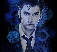Clockwork Doctor by Redtide