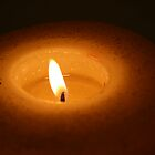 Candle Light by Matthew Williams