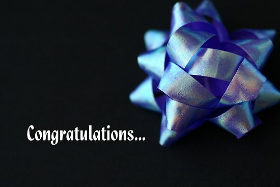 Congratulations... by ~ Fir Mamat ~