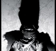 Terror by Christopher Barker
