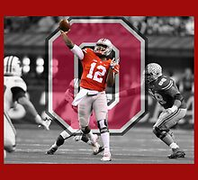 Cardale Jones by nhornak99