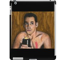 Bewitched, Bothered and Bewildered - Xander - BtVS iPad Case/Skin