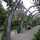 Southbank In Brisbane by judygal