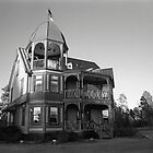 Show Low Arizona Historic House by James2001