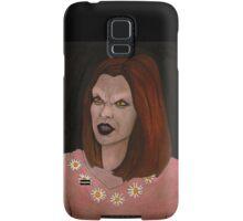 Doppelgangland - Vampire Willow - BtVS Samsung Galaxy Case/Skin