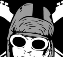 Grungers Sticker