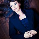 AMANDA TAPPING • DENNYS ILIC PHOTOGRAPHY • AMANDA TAPPING by Filmart