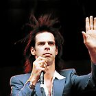 Nick Cave by docophoto