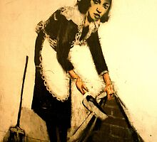 The Maid by Stuart Cottam