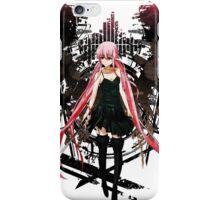 Gasai Yuno Future Desolation Anime T-shirt iPhone Case/Skin