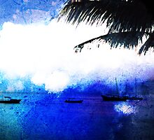 Bonaire Blue by idreambig