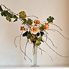 Ikebana-063 by Baiko