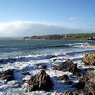 Stormy Sea by Paul Finnegan