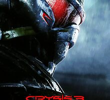 Crysis 3 by nADerL