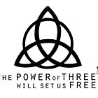 The Power of Three, Will Set us Free by steffirae