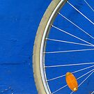 Bike Wheel by TalBright